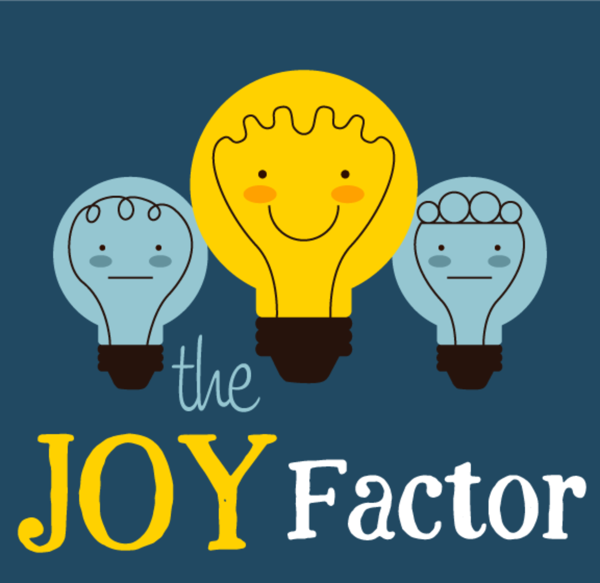 The JOY Factor Podcast